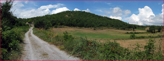 Alta Murgia National Park, Italy