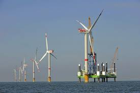 Record Offshore Wind Figures Conceal Slow-down in New Projects